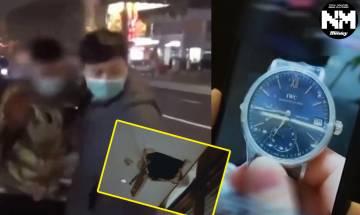 直播帶貨惹的禍! 南京奢侈品店竟然吸引成都賊人千里來爆竊 只因店主直播帶貨「幫了大忙」