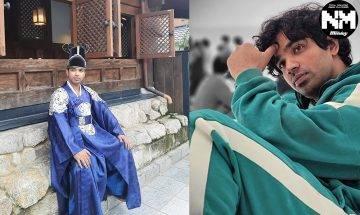 魷魚遊戲|「阿里」Anupam Tripathi原來係「印度貴族」?留韓10年曾參演多套電視劇集 終憑《魷魚遊戲》捱出頭