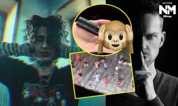 大媽舞嘈音擾人忍無可忍 「反廣場舞神器」還我寧靜 但香港網友要小心