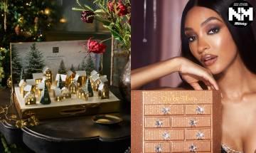 氹女友老婆不失手|聖誕倒數日曆亦有親民選擇 推介Rituals、Charlotte Tilbury、M.A.C等美妝護理品牌