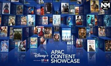 Disney Plus香港有咩睇?2021-2022年14套必睇影集 Pixar/Marvel/美劇日韓等約7500影集電影任睇