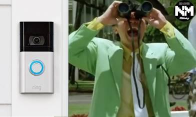 裝智能門鐘竟然可能要賠逾$100萬 鄰居怒告私隱 香港相關法例你要知