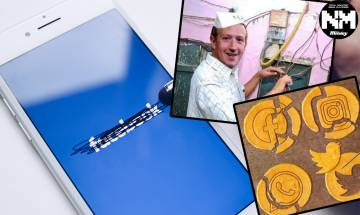 facebook全球大死機7小時又係新冠疫情惹的禍? 網友群起惡搞朱克伯格meme圖