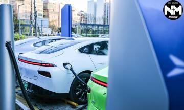 內地電動車充電難 國慶自駕出遊變受難 8小時車程翻一倍 各電動車商點回應?