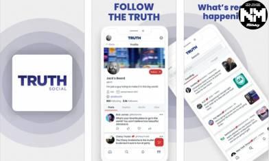 美國前總統特朗普下月推出自家社交程式 對抗社交媒體壟斷「言論自由」