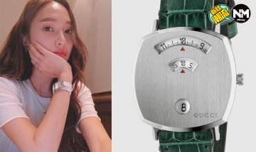 2021年秋冬名牌入門級手錶推介 Dior、Cartier最平$2萬左右有交易!