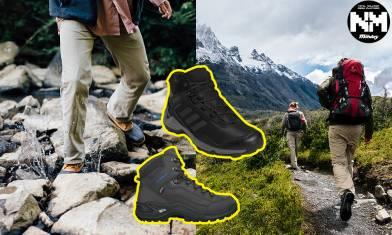 又到行山好季節! 消委會測試11款防水行山鞋 挑戰防滑吸震各項機能