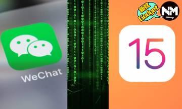 iOS 15|3款內地程式竊取手機資料 iOS 15教你簡單自行監察後台可疑行為