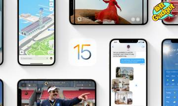 iOS15.1|iOS 15.1及iPadOS 15.1同步推出正式版更新 SharePlay跟朋友輕鬆共享 一文看清10大更新懶人包