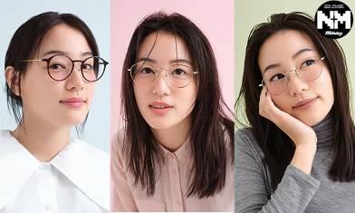 JINS新品眼鏡鏡片一推出便掀起話題 勢成口罩女恩物 附上日本女網友實測