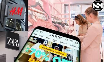 Fast Fashion都不夠快! 中資網購App Shein在歐美闖出一片天 4大策略挫敗Zara H&M