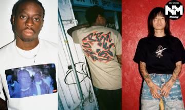 Supreme 秋季T-Shirt系列登場 背面印字向知名Rapper致敬?