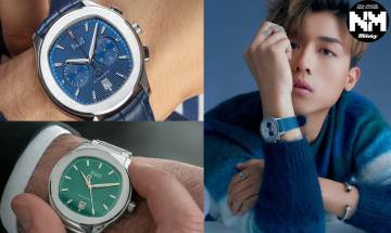 Mirror@AK親身演繹限量版Piaget Polo 同系列腕錶仲有甚麼好選擇?